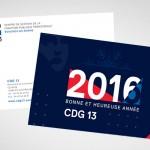 CDG 13