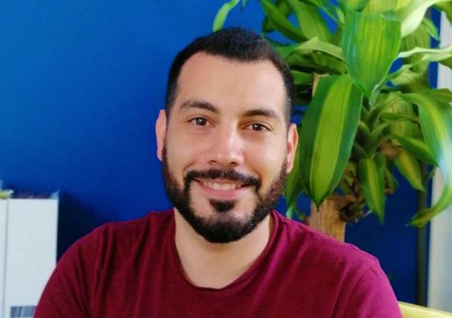Sammy Zoccola